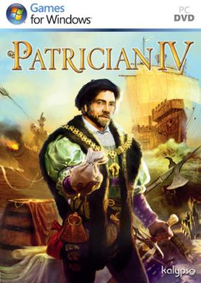 Patrician IV til PC