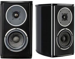 System Audio SA Pandion 5