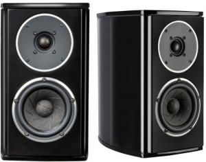 System Audio SA Pandion 5