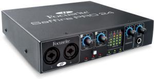 Focusrite Saffire Pro 24 FW