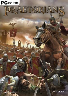 Praetorians til PC