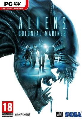 Aliens: Colonial Marines til PC