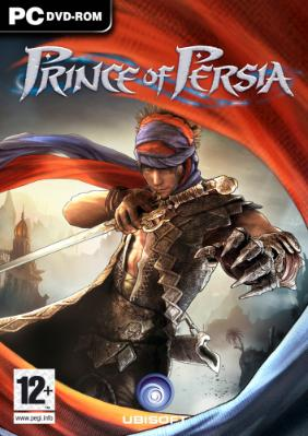 Prince of Persia til PC