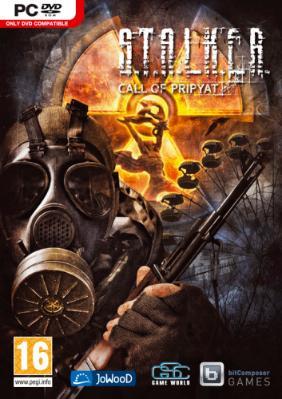 S.T.A.L.K.E.R.: Call of Pripyat til PC