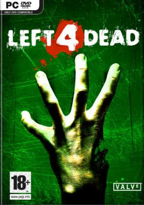 Left 4 Dead til PC