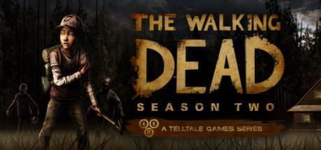The Walking Dead: Season Two til Playstation 4