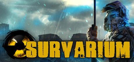 Survarium til PC