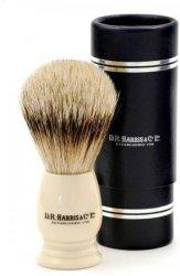 D.R. Harris & Co. Ebony Best Badger Barberkost