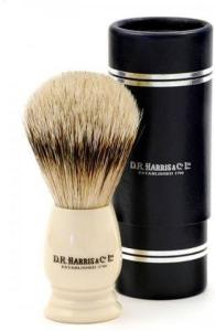 D.R. Harris & Co. Ebony Best Badger Barberkost