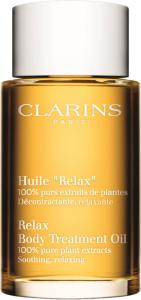 Clarins Body Oil Relax 100ml