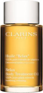 Clarins Body Oil Relax 100ml