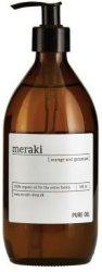 Meraki Orange and Geranium Pure Oil 500ml