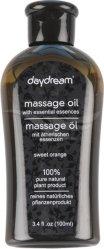 Daydream Massage Oil Sweet Orange 100ml