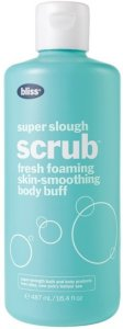Bliss Super Slough Scrub 487ml