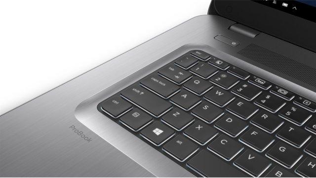 HP ProBook 470 G4 (Y8A89EA)