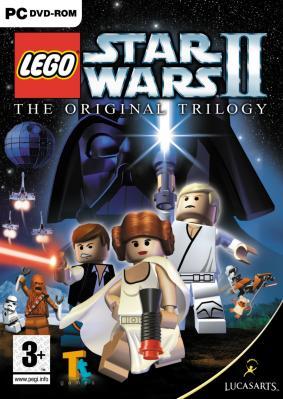 LEGO Star Wars II til PC