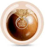 The body Shop Shea Body Scrub 200ml