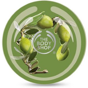 The body Shop Olive Body Scrub 200ml