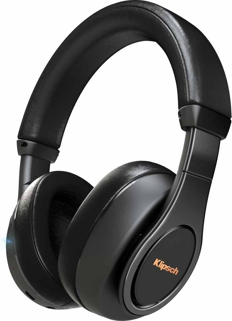 Klipsch Reference Over Ear Bluetooth