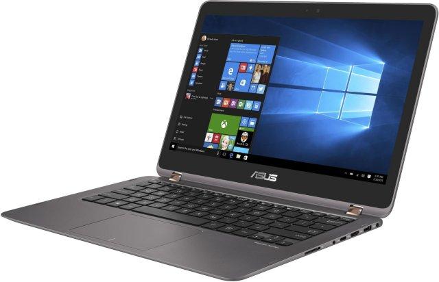 Asus ZenBook Flip UX360UAK-PURE7
