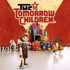 The Tomorrow Children til Playstation 4