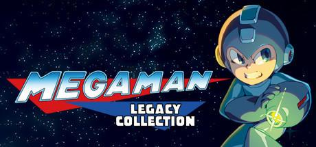 Mega Man Legacy Collection til 3DS