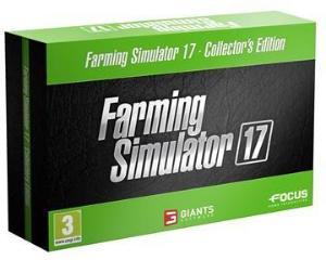 Farming Simulator 17 Collectors Edition