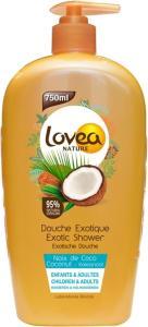 Lovea Shower Gel 750ml