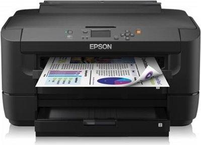 Epson WorkForce WF-7110DTW