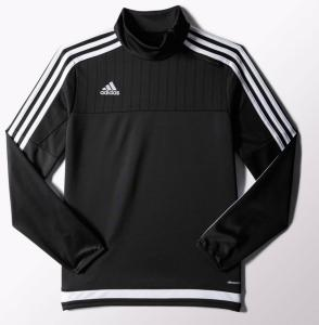 Adidas Tiro15 Treningsgenser (Junior)