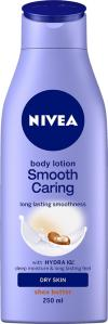 Nivea Smooth Caring Body Lotion 250ml