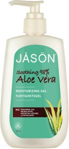 Jason 98% Aloe Vera Gel 140ml