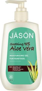 Jason 98% Aloe Vera Gel 140ml
