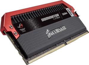 Corsair DDR4 Corsair Dominator Platinum 32GB (4x4GB)