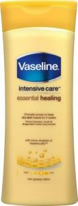 Vaseline Essential Healing Body Lotion 400ml