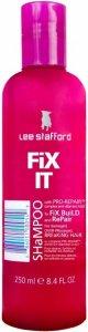 Lee Stafford Stafford Fix It Shampoo 250ml
