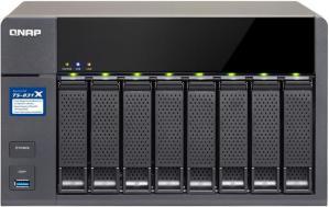 Qnap TS-831X 8G