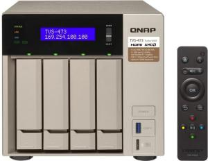 Qnap TVS-473 64G