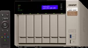 Qnap TVS-673 16G