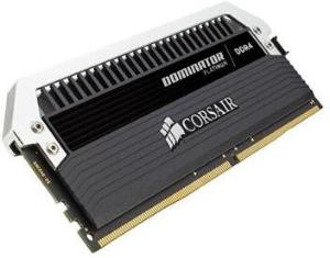Corsair Dominator DDR4 3733MHz 32GB (4x8GB)