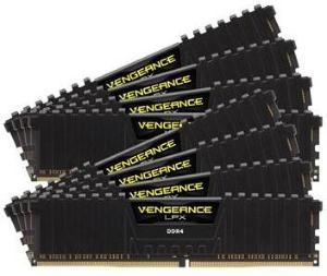 Corsair Vengeance LPX DDR4 3333MHz 128GB