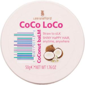 Lee Stafford CoCo LoCo Coconut Balm 50ml