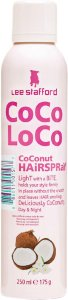 Lee Stafford CoCo LoCo Coconut Hairspray 250ml