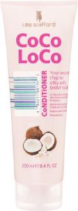 Lee Stafford CoCo LoCo Coconut Conditioner 250ml