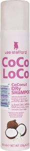 Lee Stafford CoCo LoCo Coconut Dry Shampoo 200ml
