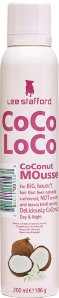 Lee Stafford CoCo LoCo Coconut Mousse 200ml
