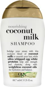 OGX Coconut Milk Shampoo 88ml