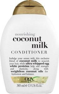 Coconut Milk Conditioner 385ml