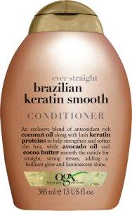 Brazilian Keratin Smooth Conditioner 385ml