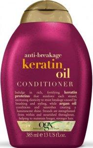 Keratin Oil Conditioner 385ml